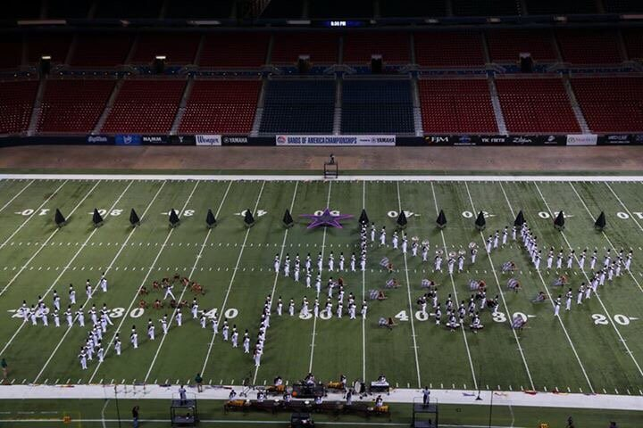 BOA 2017 The Pride of Bixby