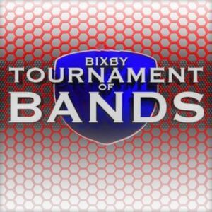 Bixby Tournament of Bands