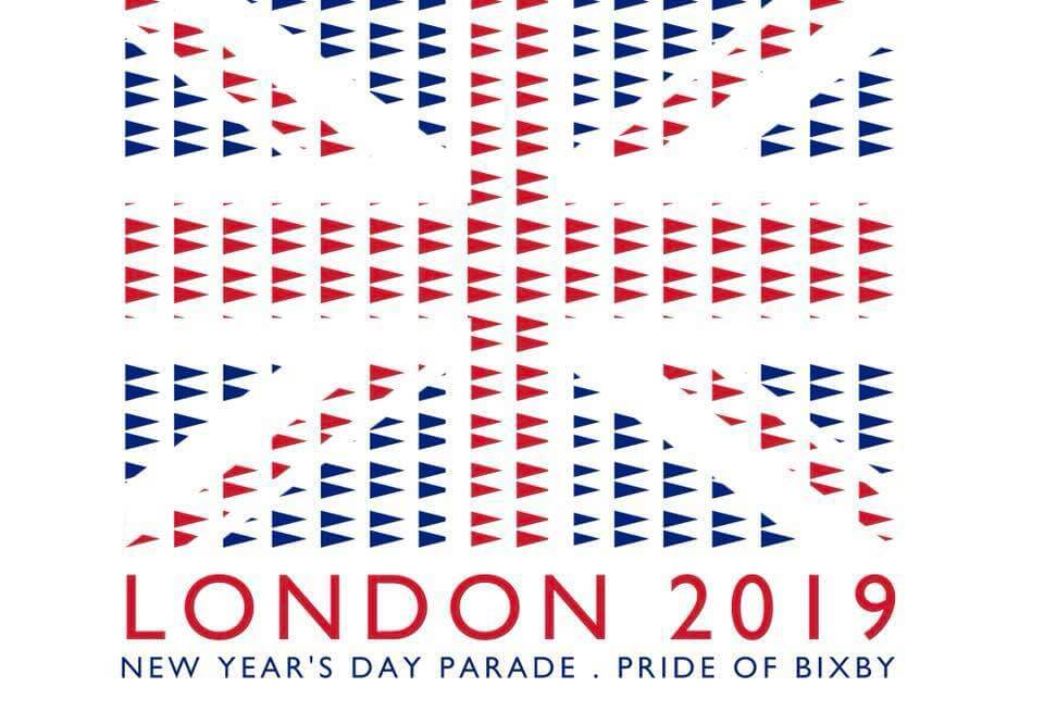 Bixby Bands London 2019