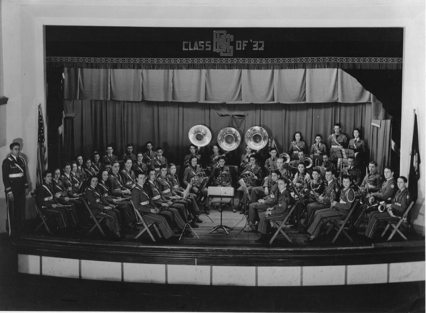 uncle hugo - bixby band - 1930s - b jpg